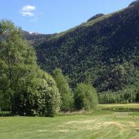 Helsetour på Rjukan Golfklubb