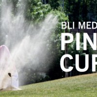 Bli med på Pink Cup