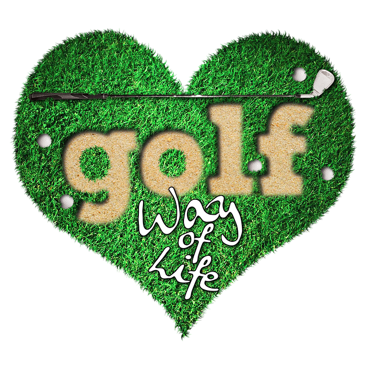 golf-way of life
