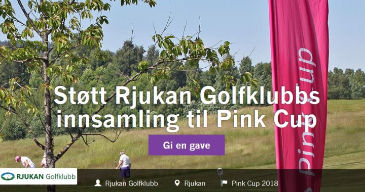 Pink Cup 2018
