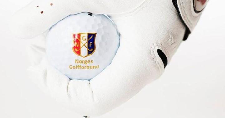 Norgen Golfforbundet