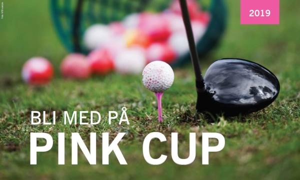 Bli med på Pink Cup 2019