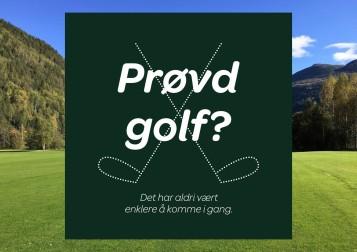 Prøvd Golf-1