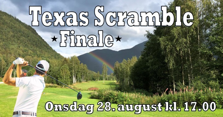 Texas Scramble - Finale-5