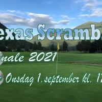 Texas Scramble Finale 2021-3