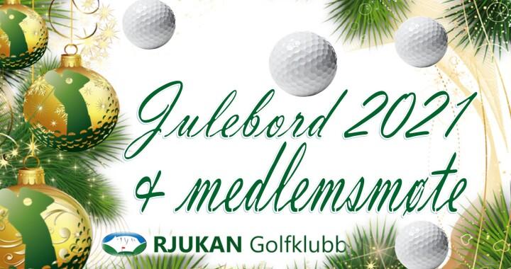 Julebord golf 2021-7